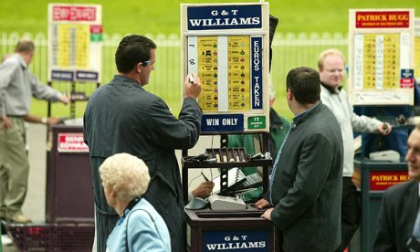 How to bet successfully on Horse Racing