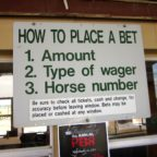 Bet on Horse racing