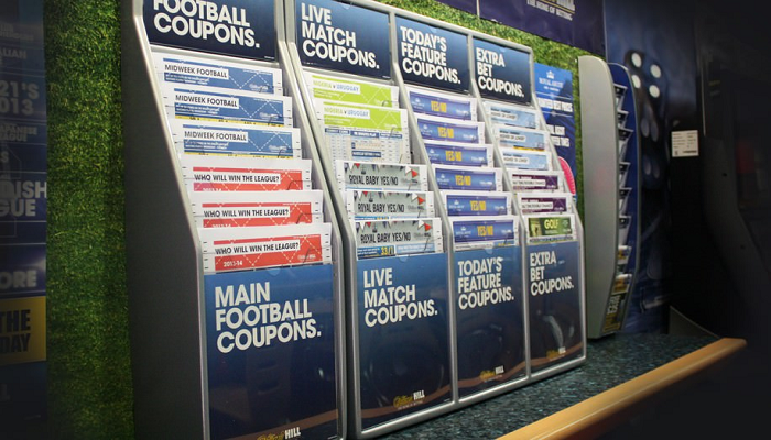 Promo Codes For William Hill