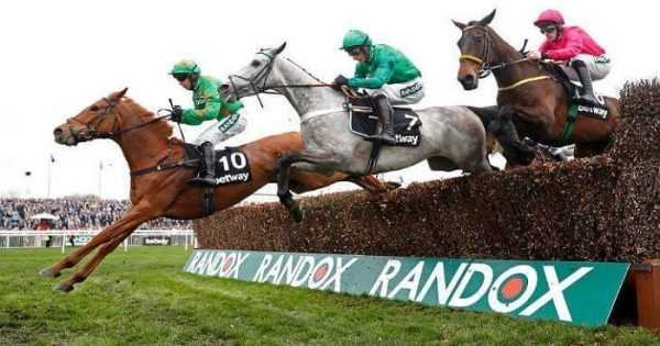 Betting For The Grand National